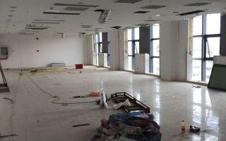 238m²-新桥商务中心