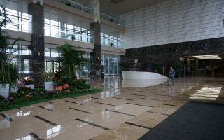 873m²-新漕河泾国际商务中心