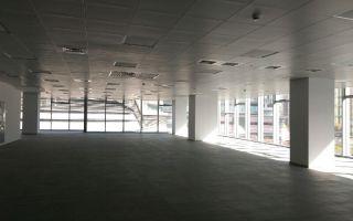 1200m²-凯滨国际大厦