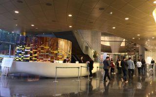 280m²-上海中心大厦