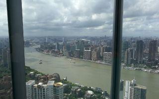 1000m²-上海中心大厦