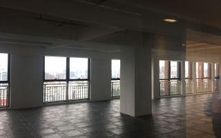 320m²-H88越虹广场