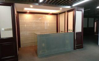 274m²-WE国际文化创意中心(外滩)