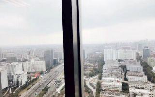 81m²-新漕河泾国际商务中心