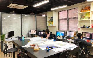 177m²-WE国际文化创意中心(外滩)