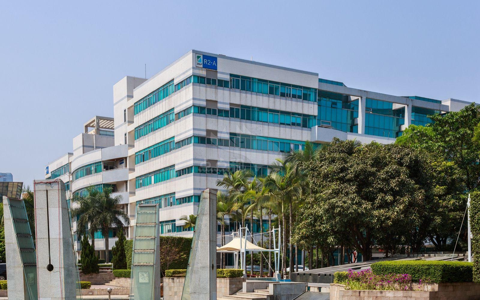 虚拟大学园R2