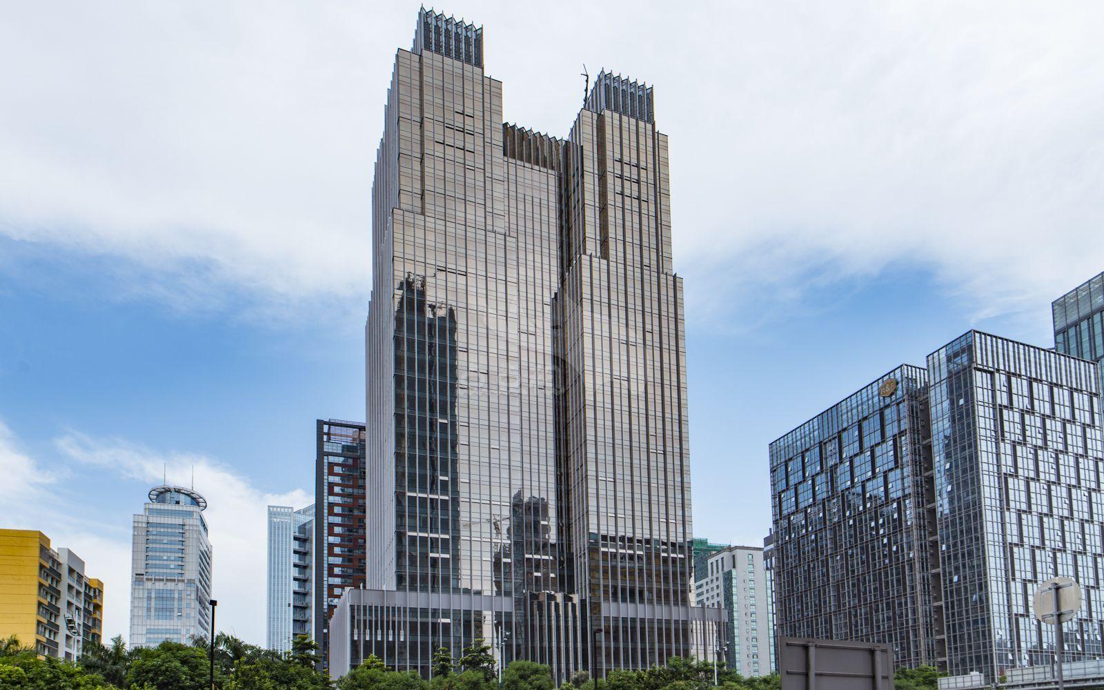 珠控国际中心(珠控商务大厦)