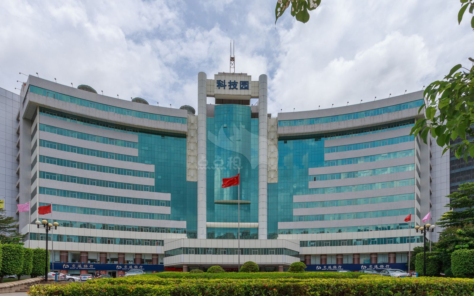 科技园工业大厦