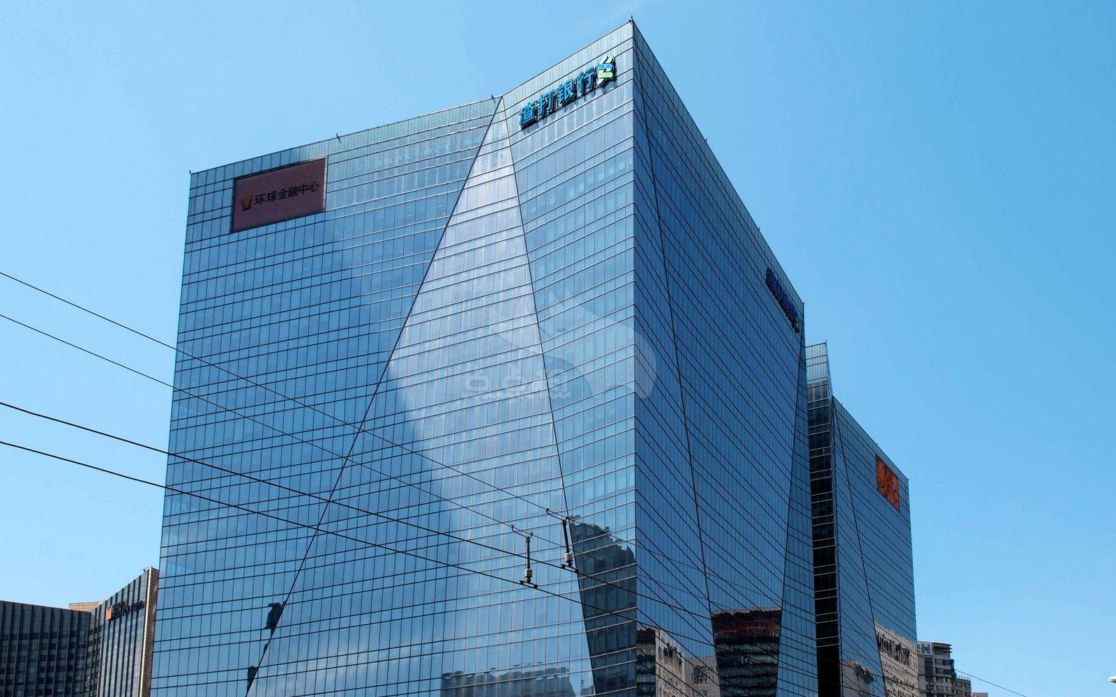 环球金融中心(WFC)