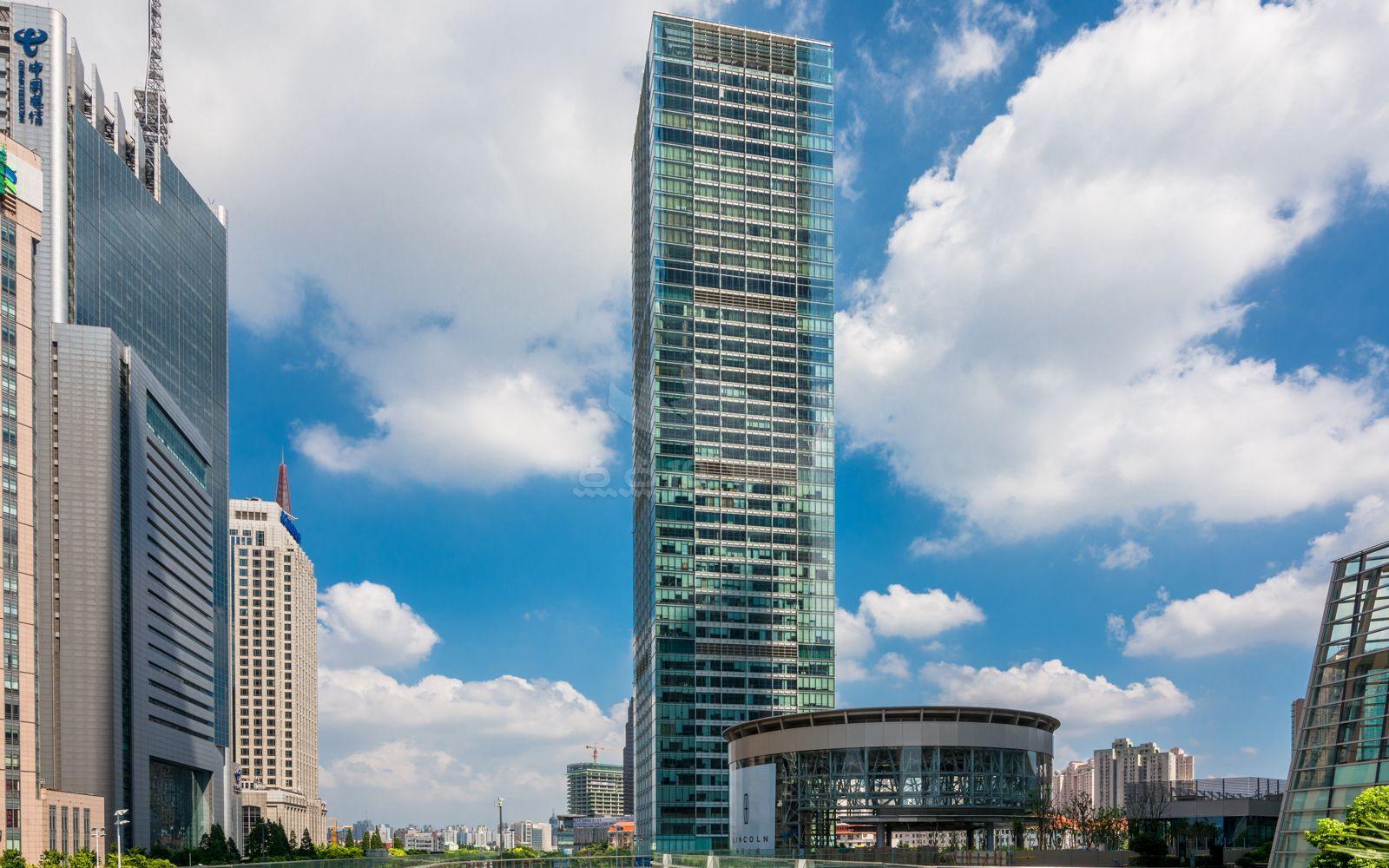 21世纪大厦
