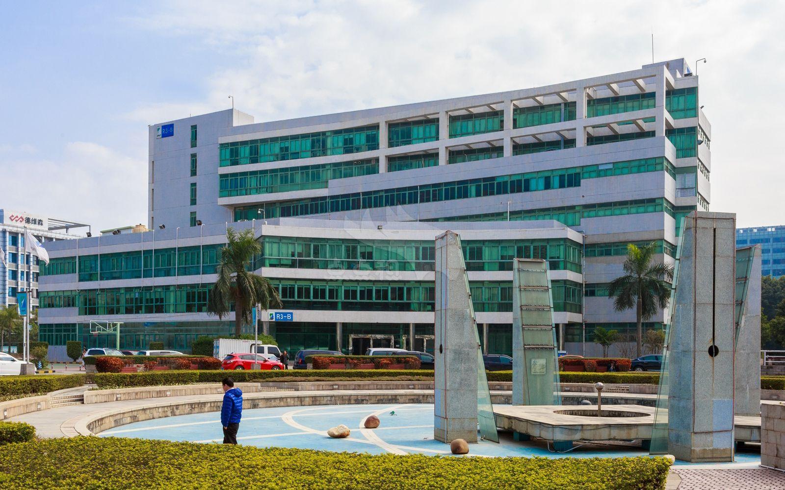 虚拟大学园R3