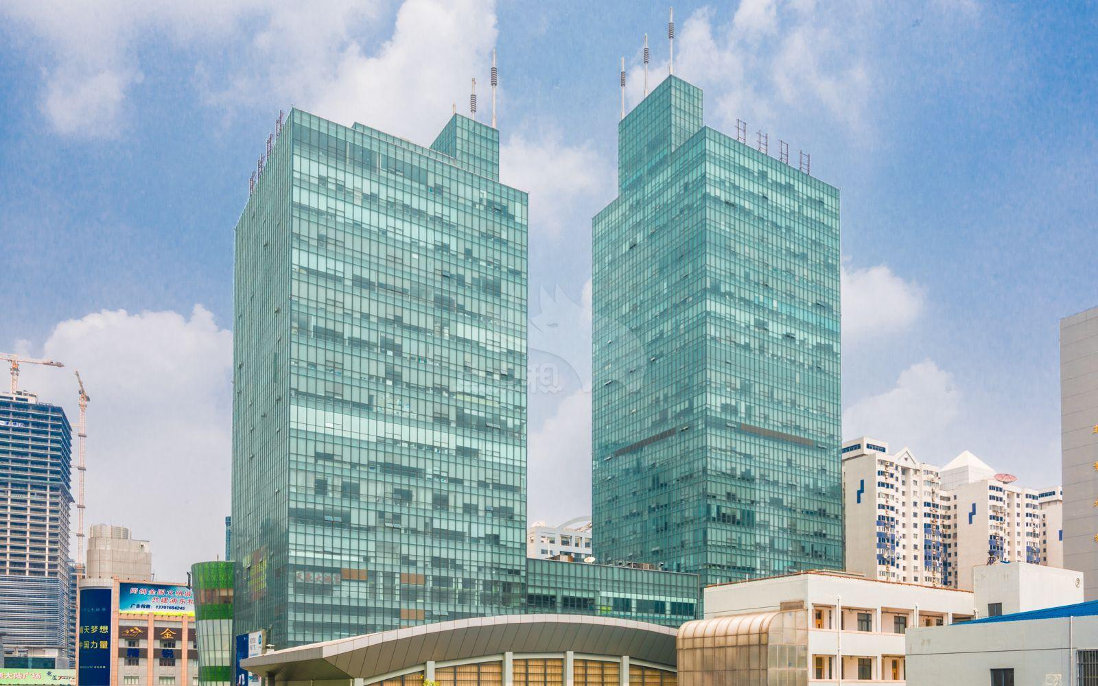 中融恒瑞国际大厦