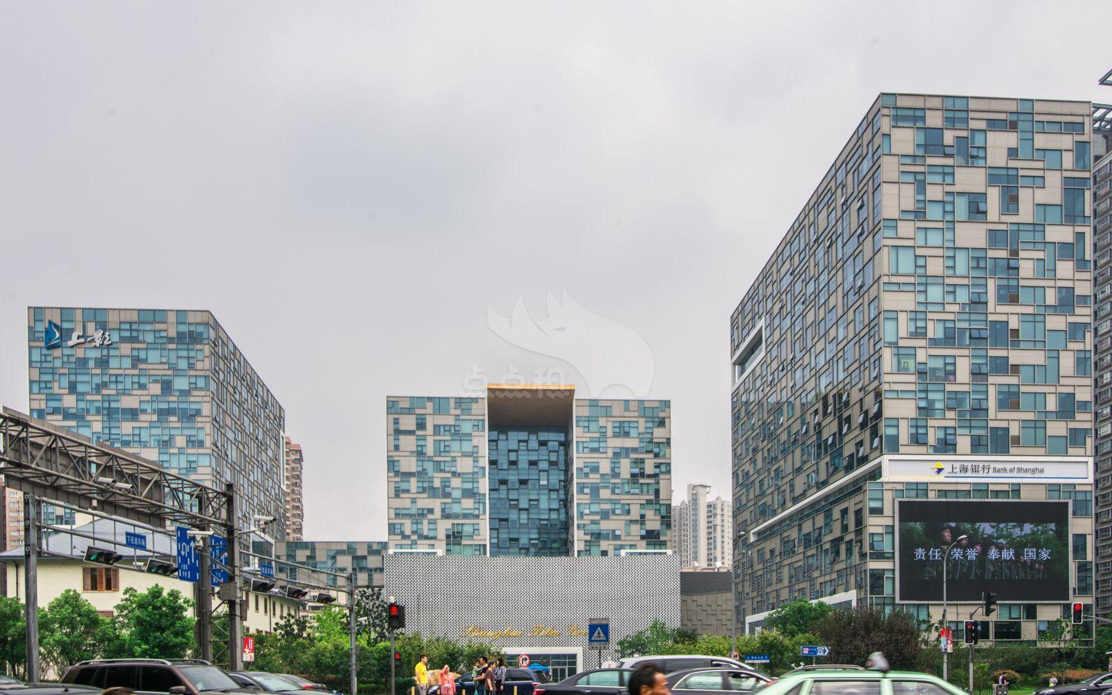 上海电影广场