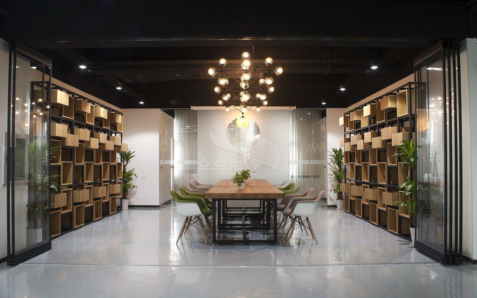 壹瓦社区—华侨城创意园唯一LOFT精品创业空间