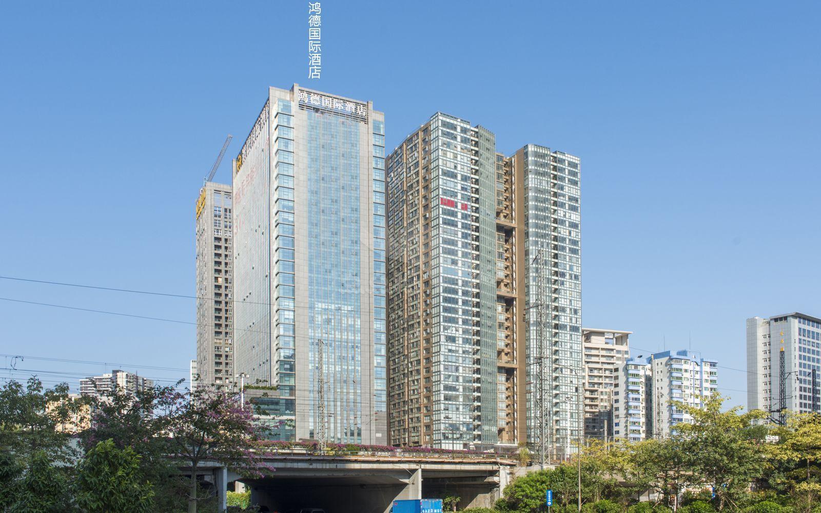 财润国际大厦