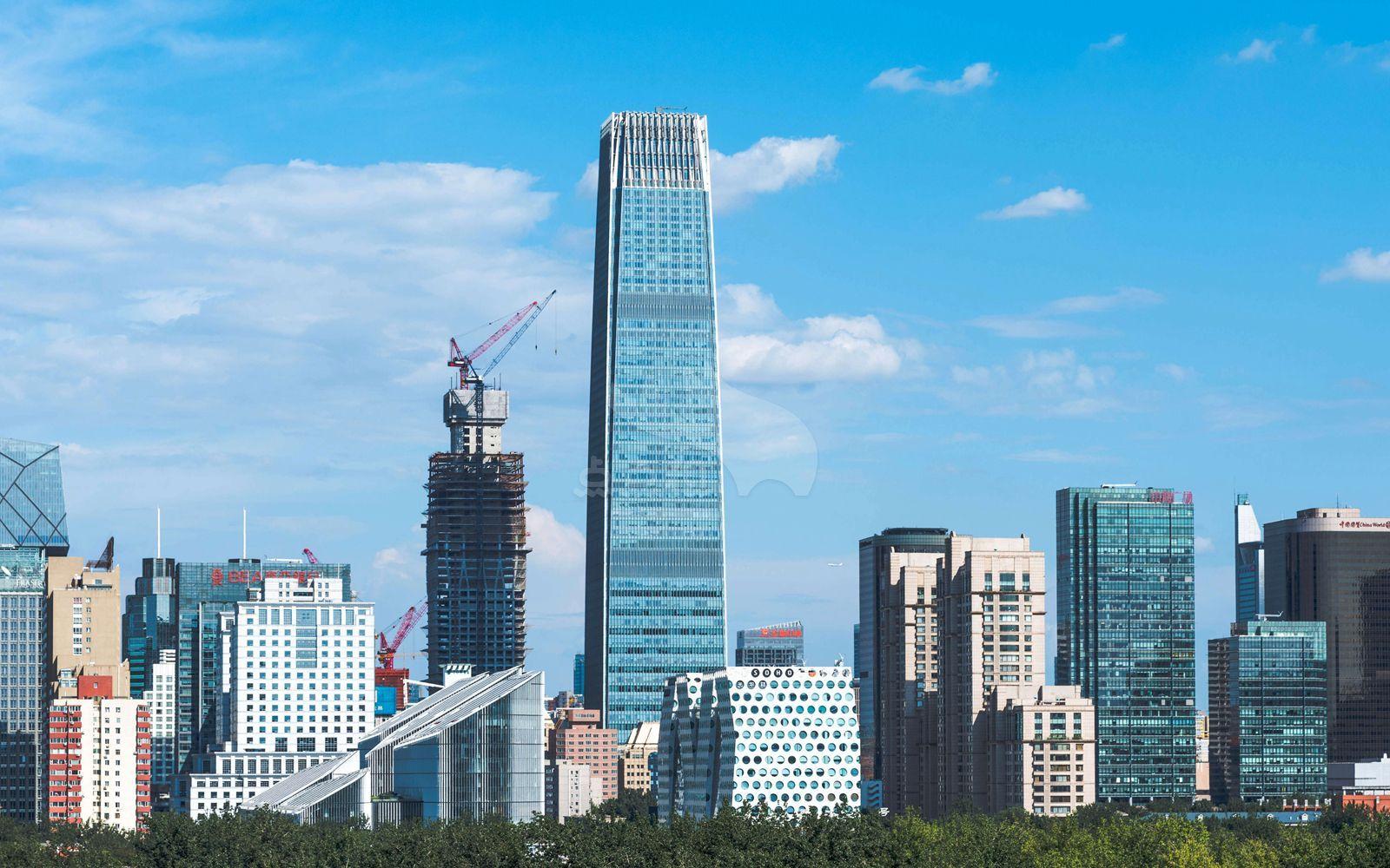 国贸三期(中国国际贸易中心第三期)