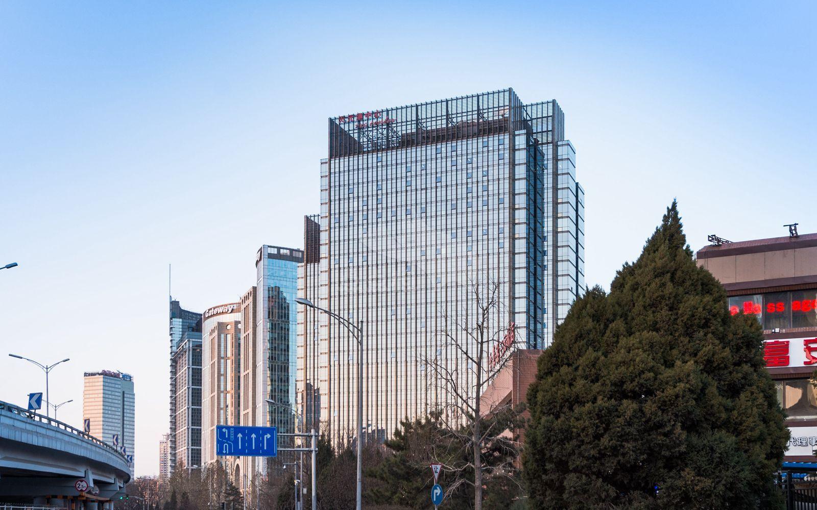 天元港中心