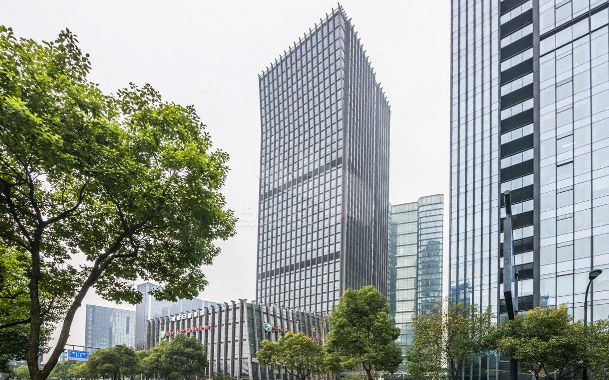 宏程国际大厦