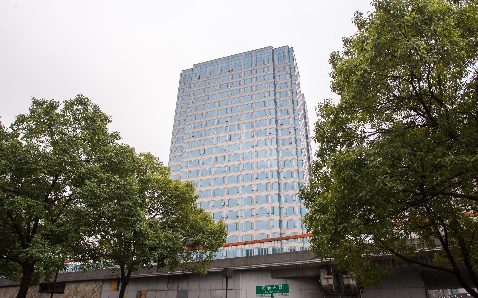 滨江凯旋发展大厦