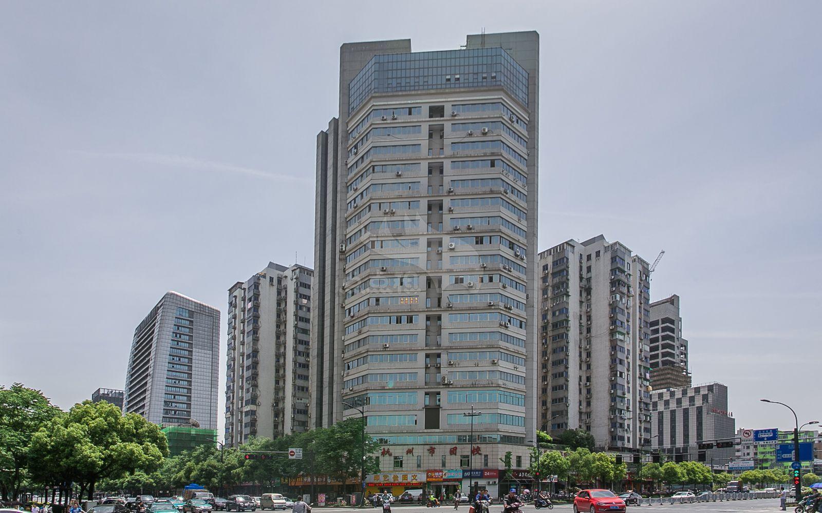 康新商务大厦