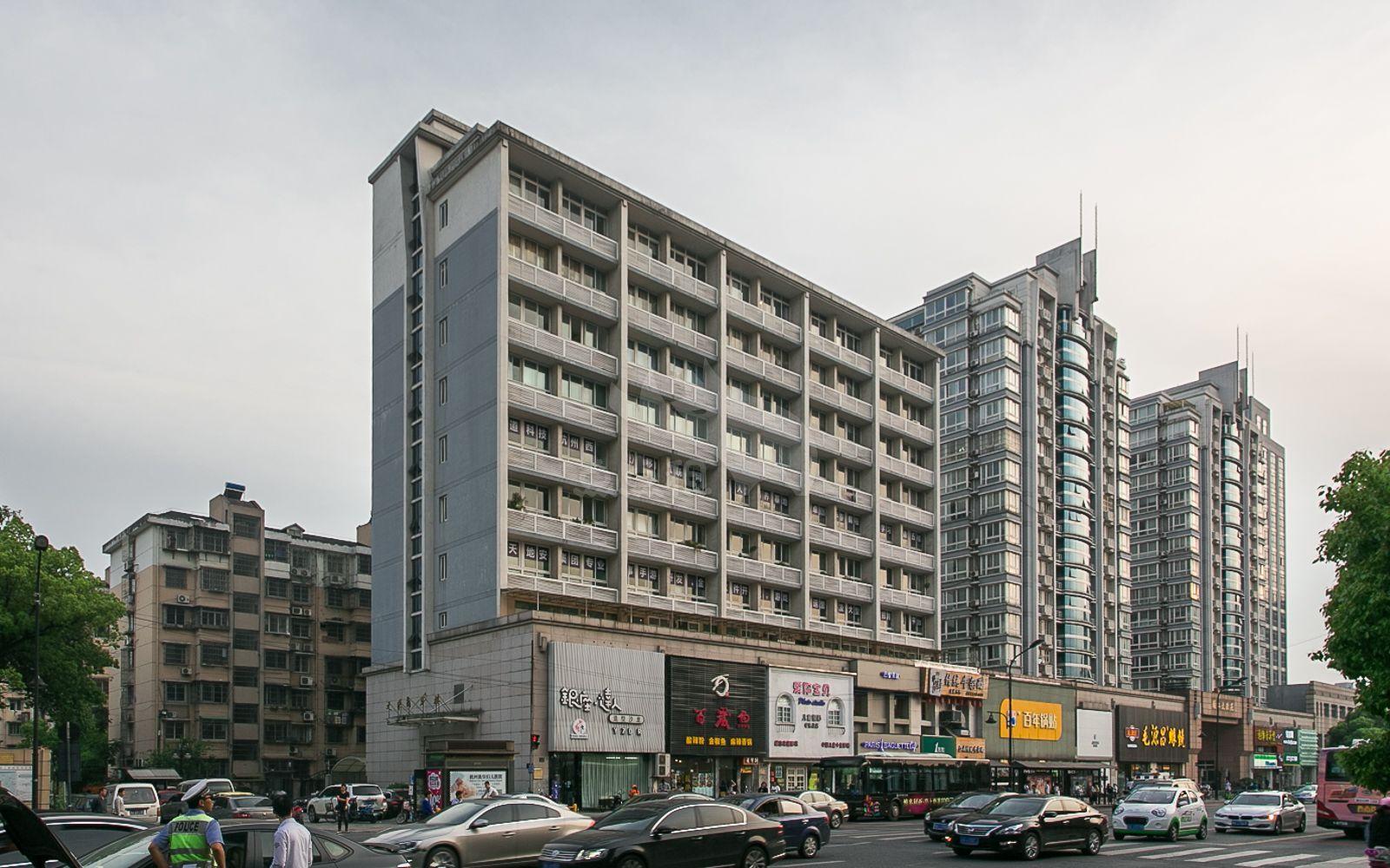 文欣商务楼