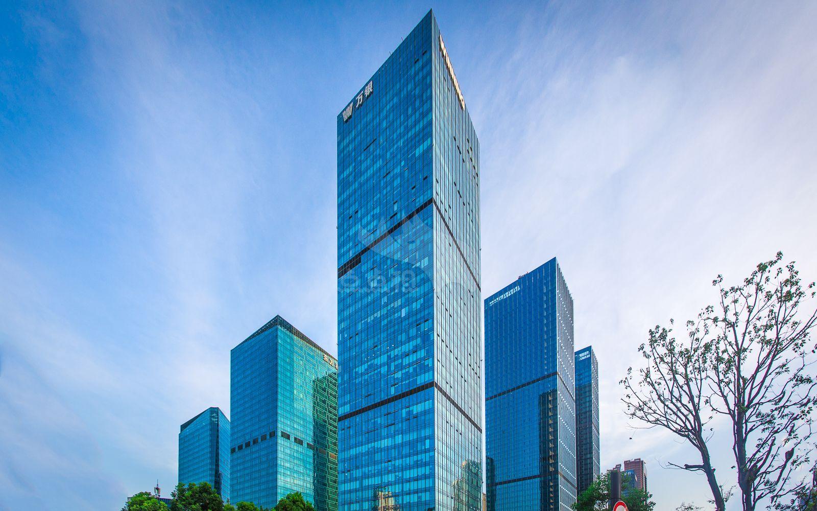 万银国际大厦