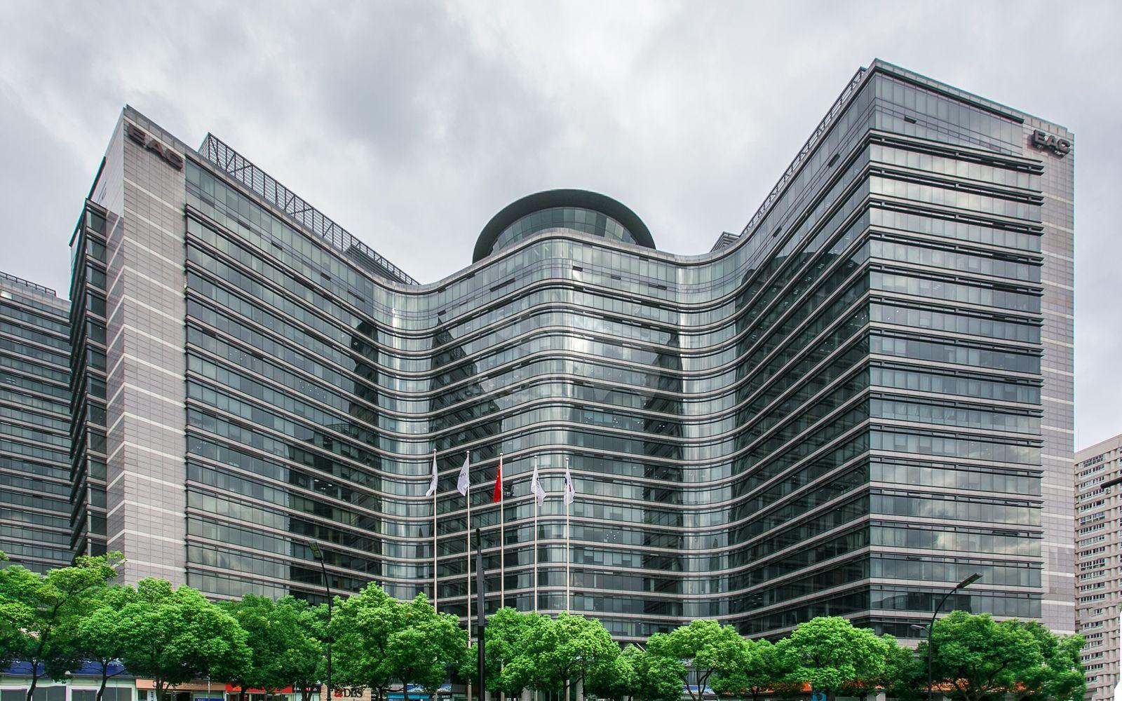 欧美中心EAC