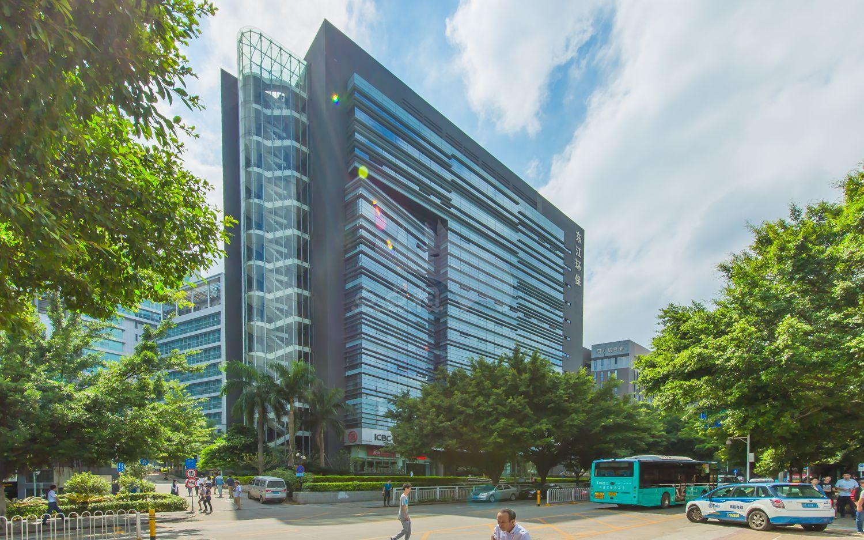 东江环保大厦