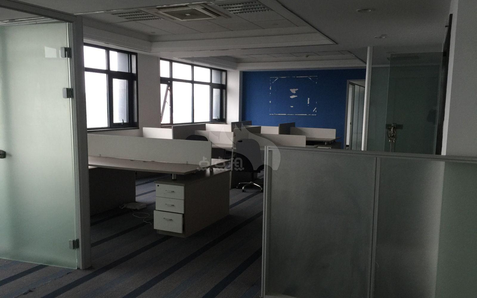 杭州城市发展大厦