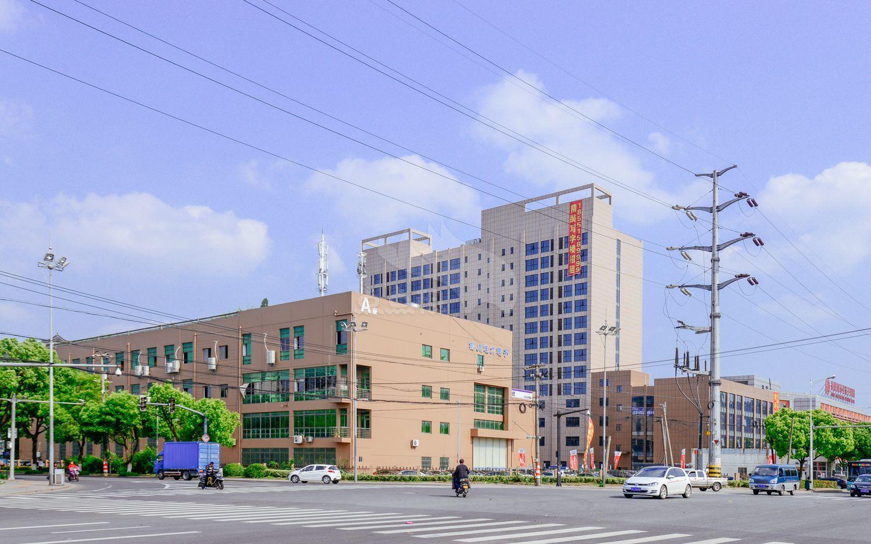 金枫城市设计产业园