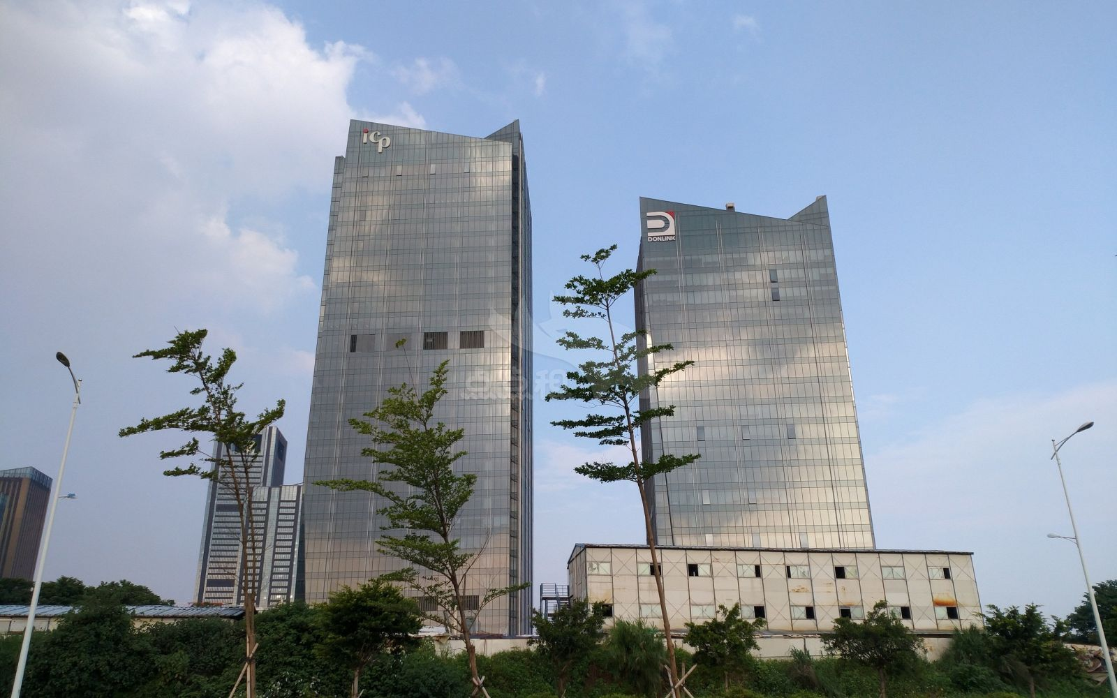 环汇商业广场
