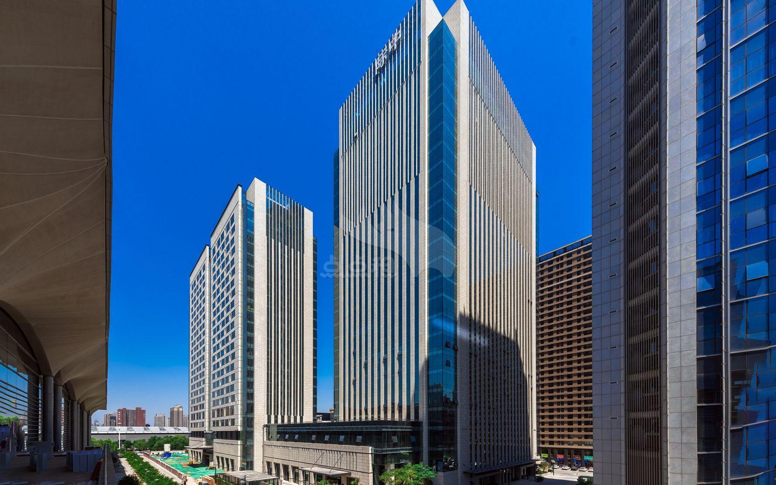 大夏国际中心