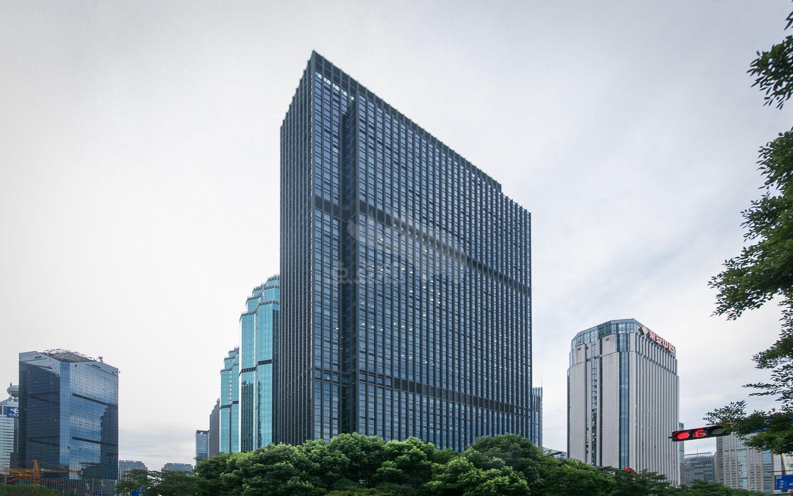 瑞晶国际大厦