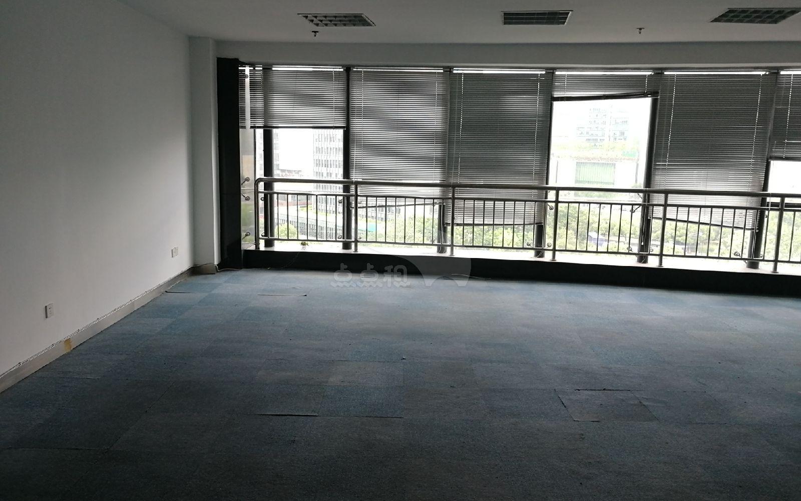 紫金港商务大厦