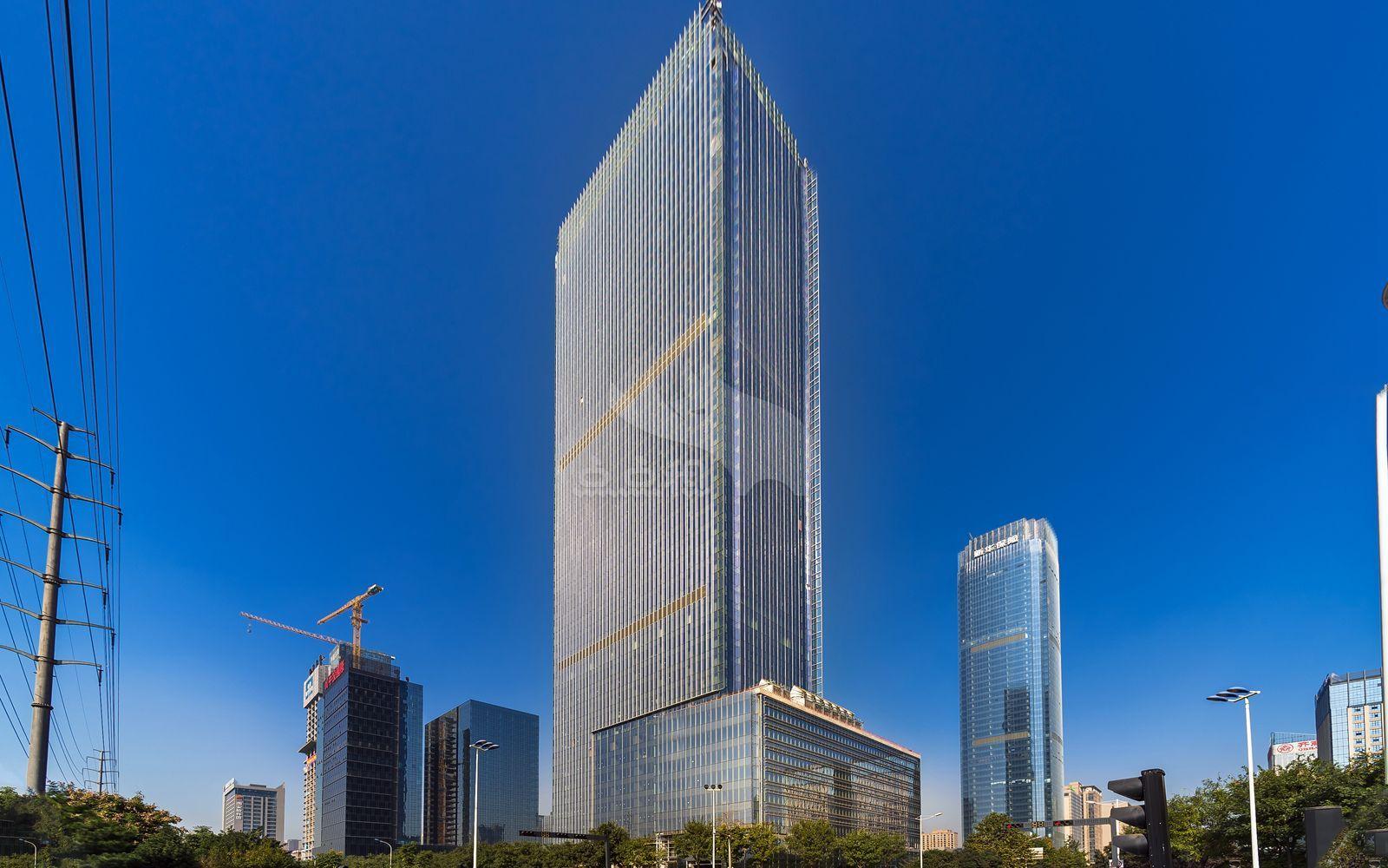 永利国际金融中心