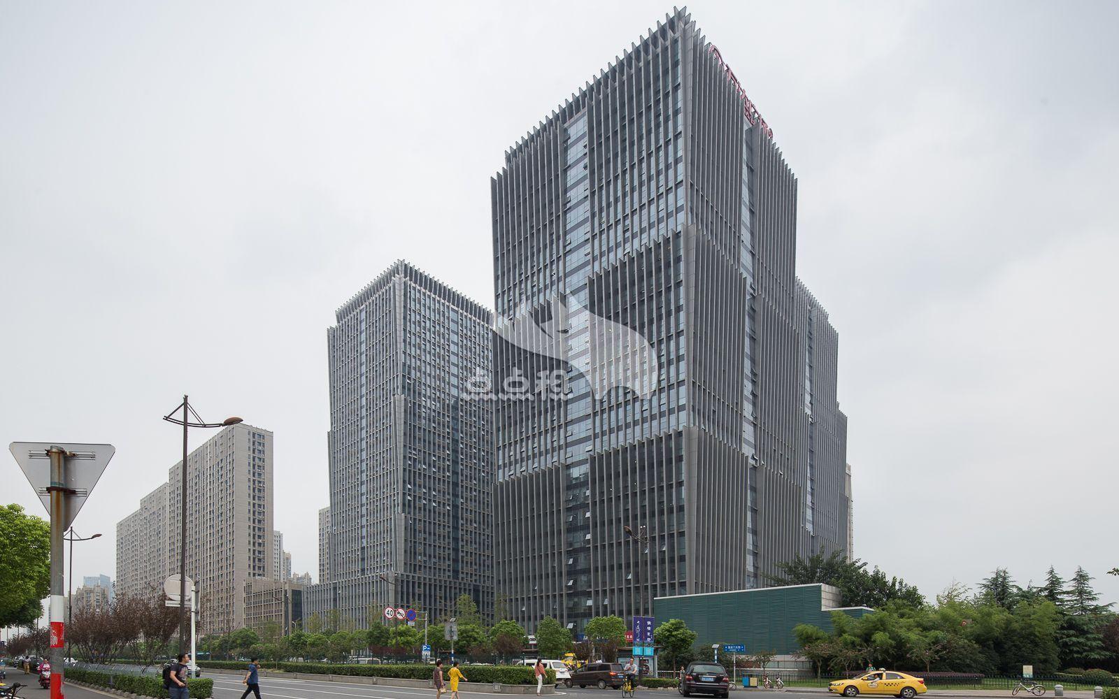 河西万达广场