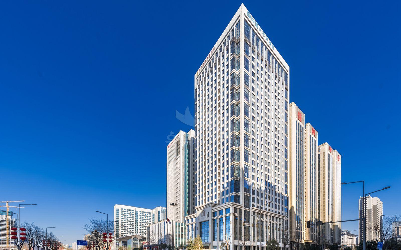 曲江国际金融中心