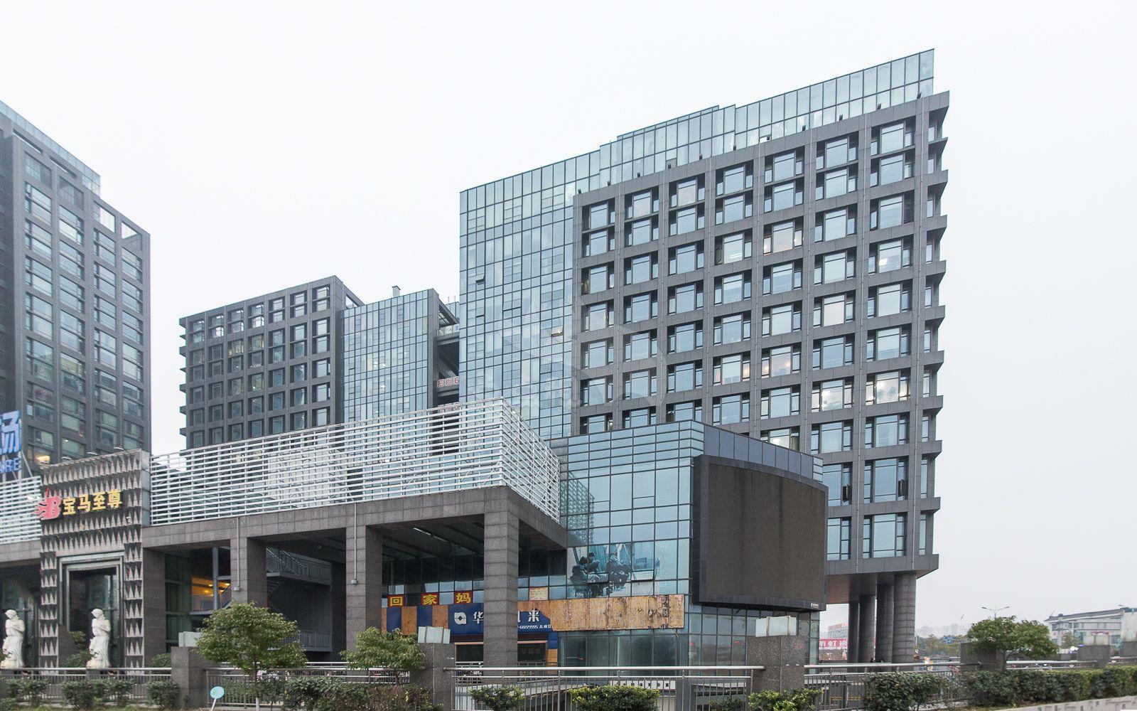 桐泾商务广场