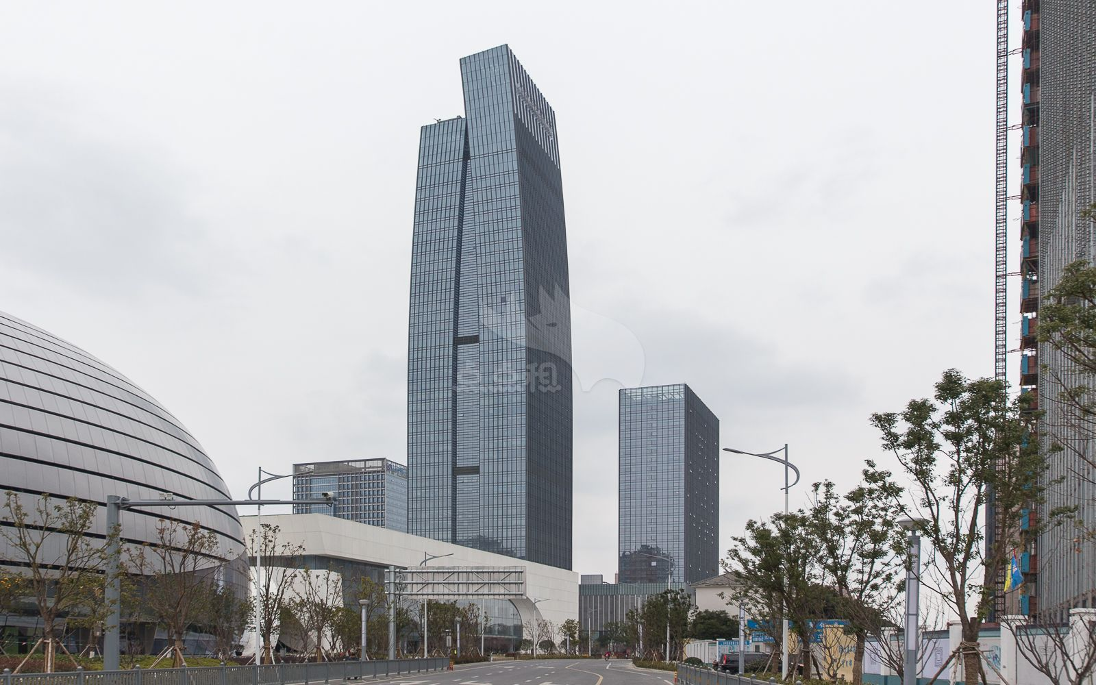 中润苏州中心