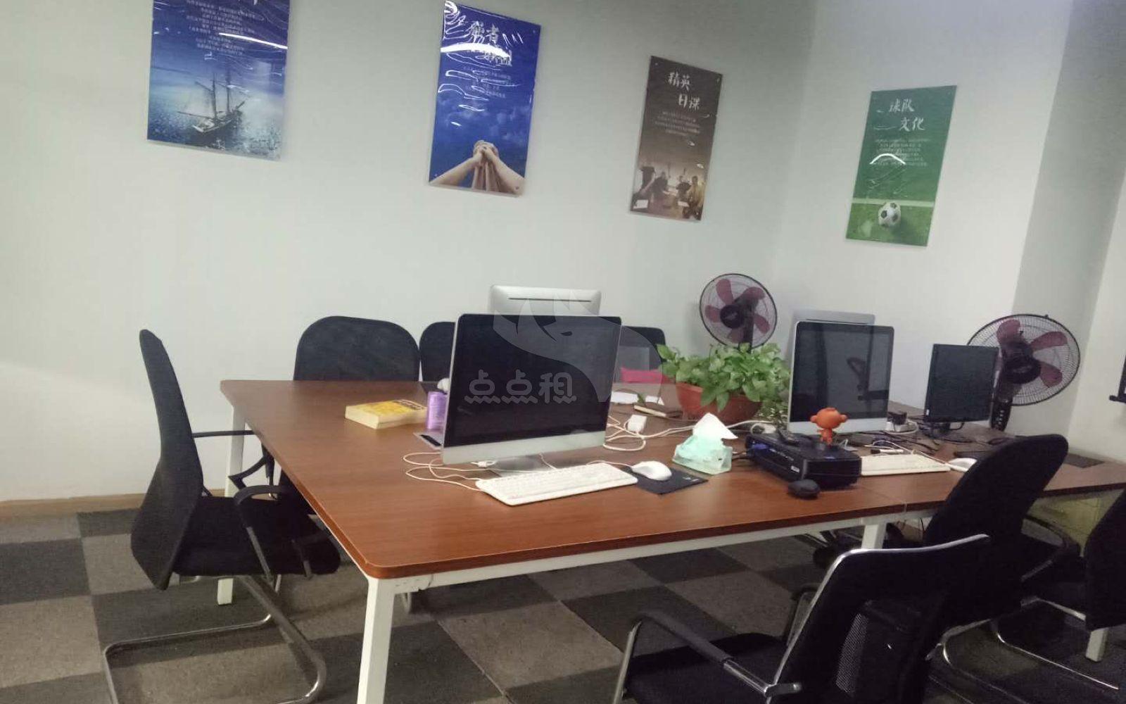 金绣国际科技中心