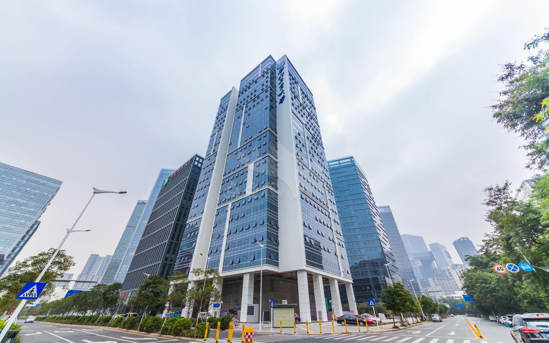 西北工业大学(三航科技大厦)