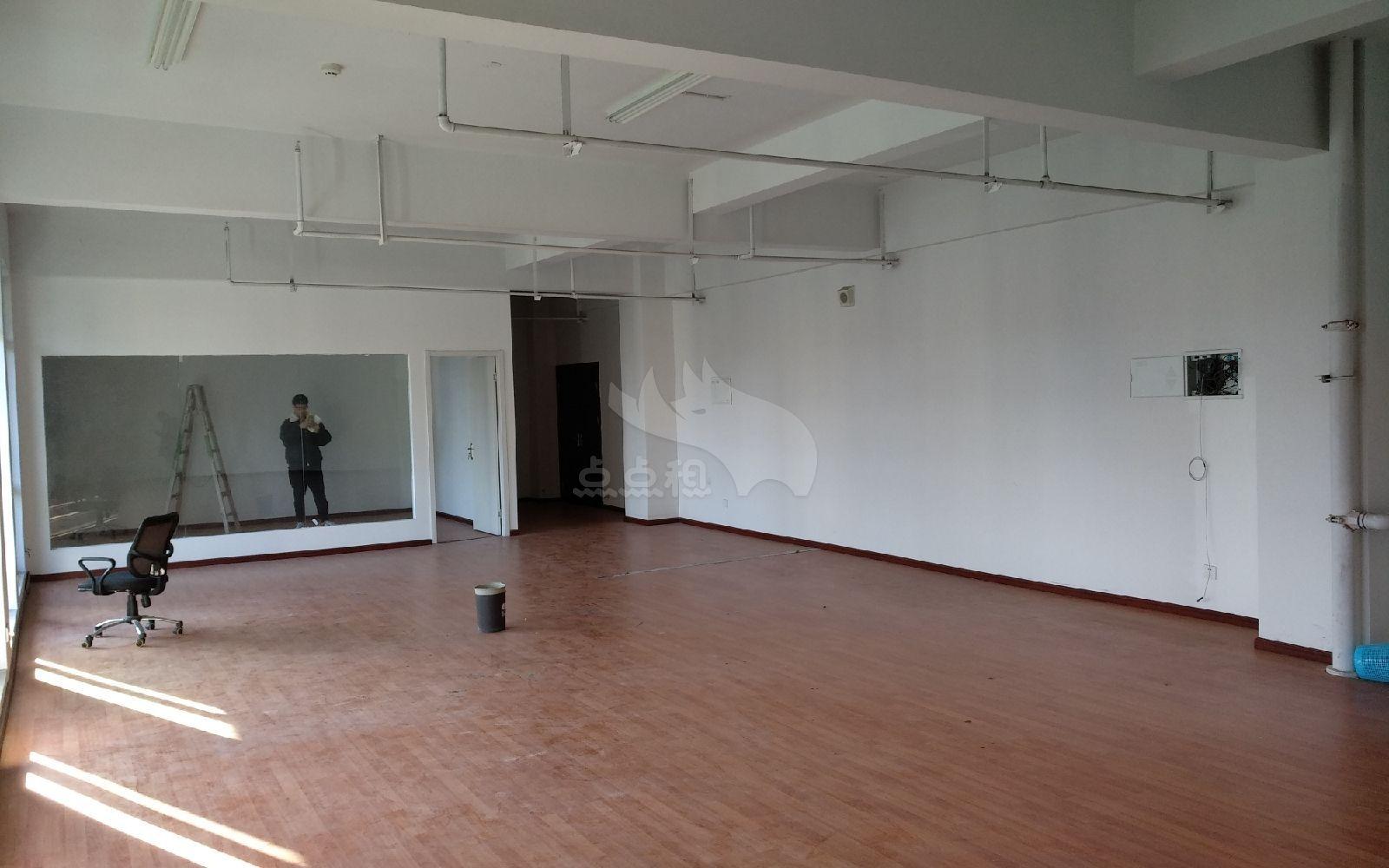 三花江虹国际创意园