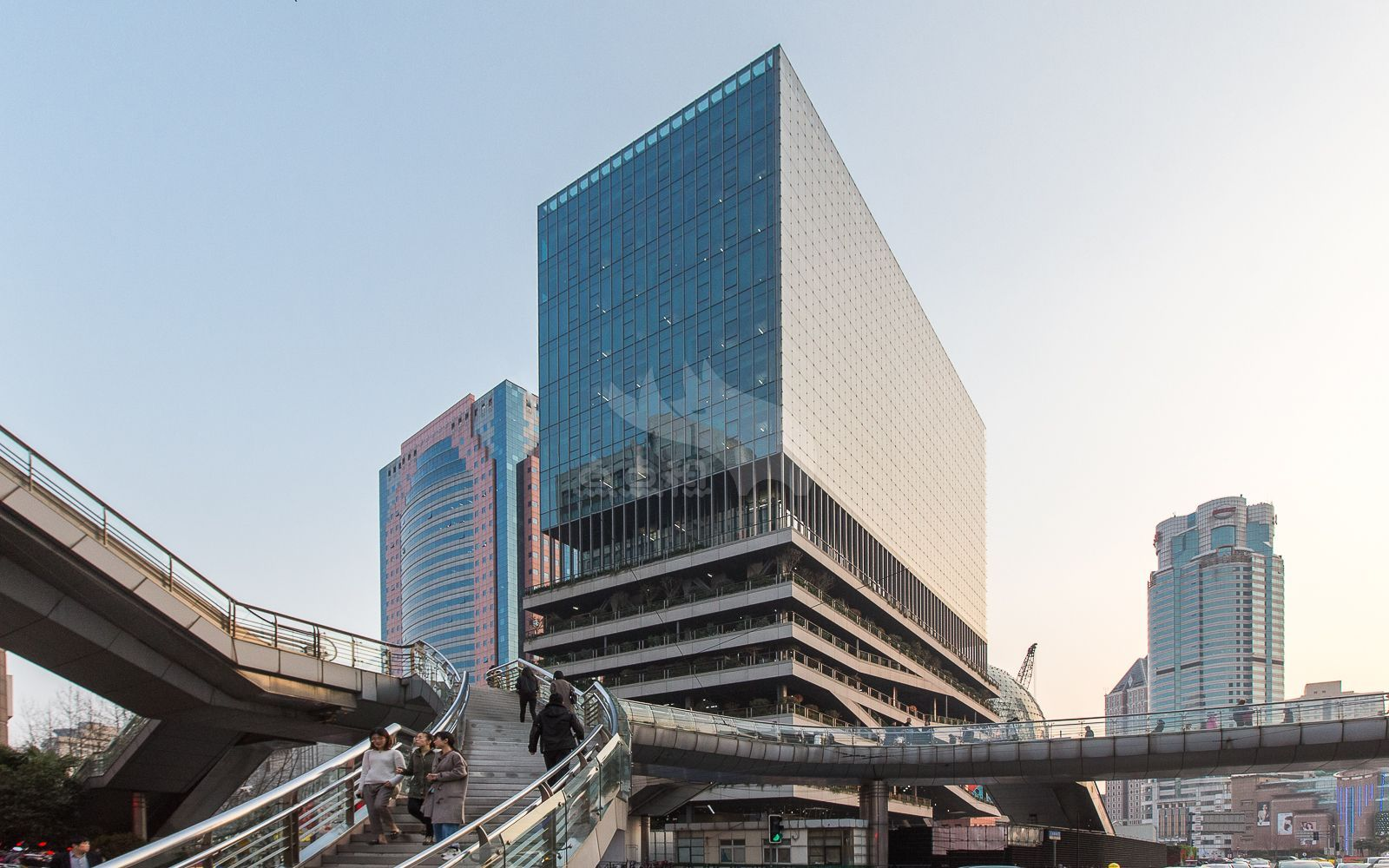T20大厦