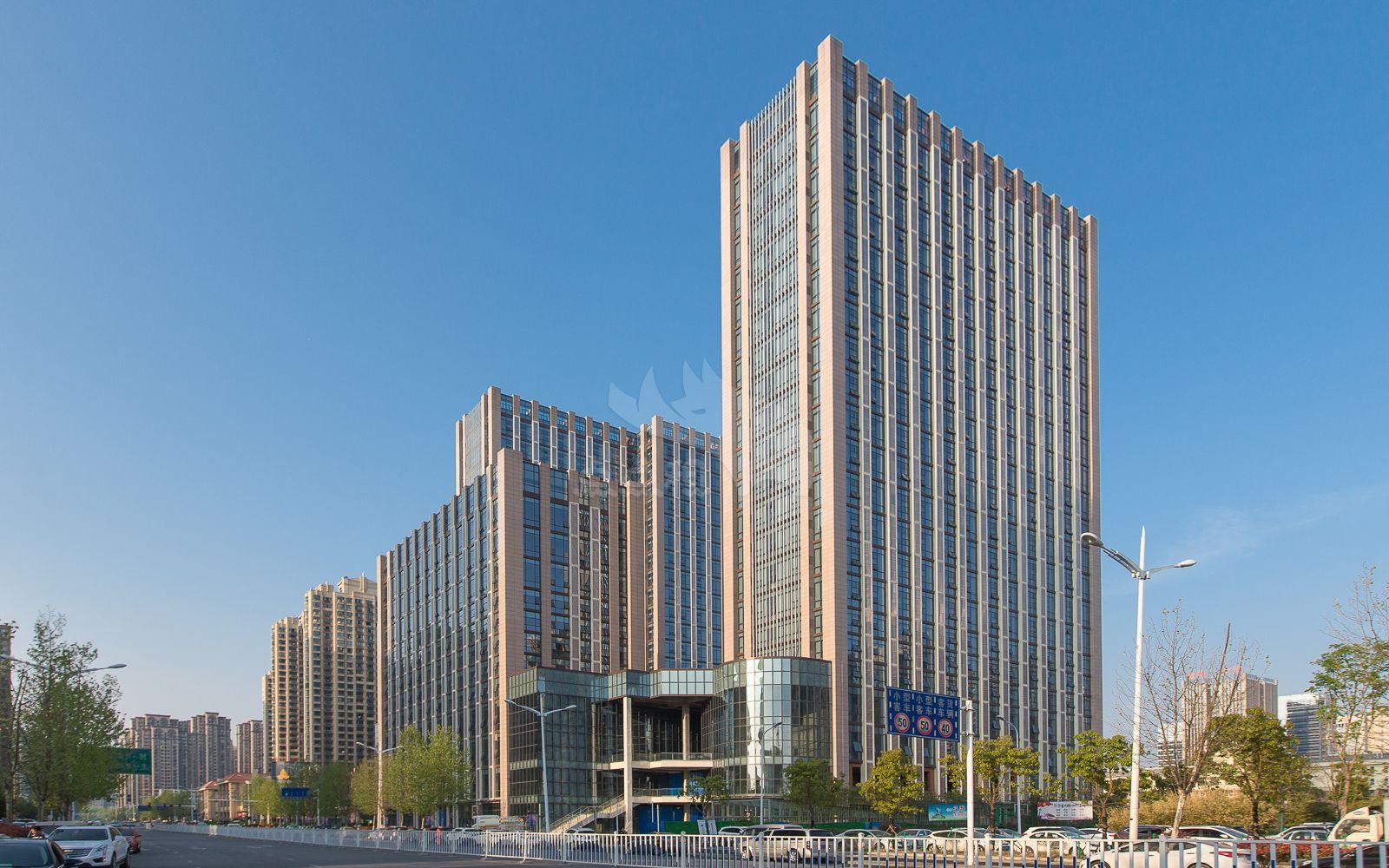 云谷金融城