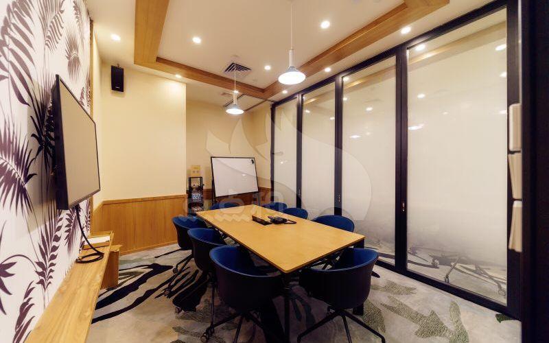 Bee+深圳蛇口G&G创意空间