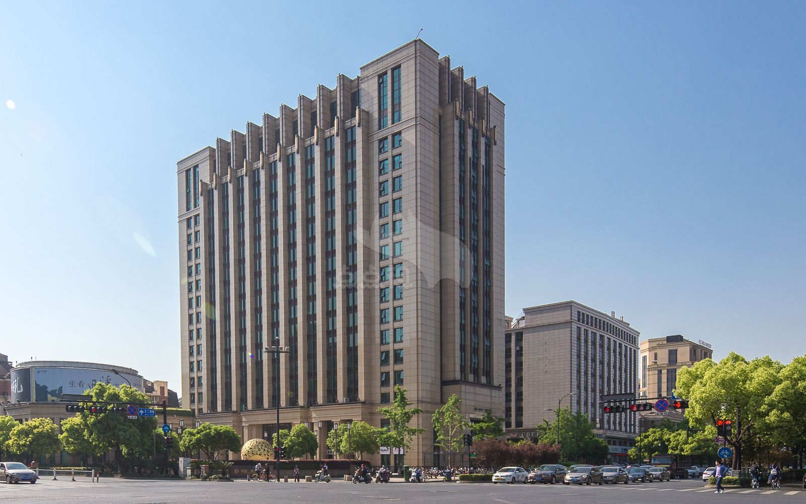 绿城金桂大厦