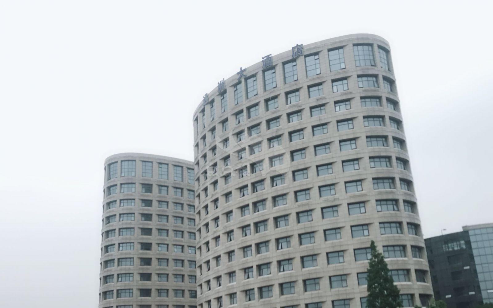 远洲大酒店-科创硅谷