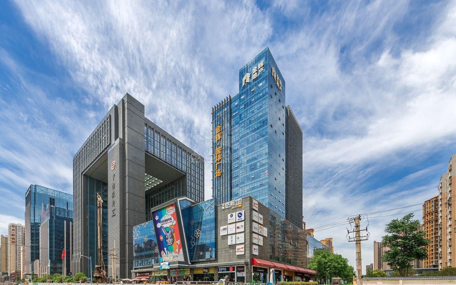 金辉国际广场