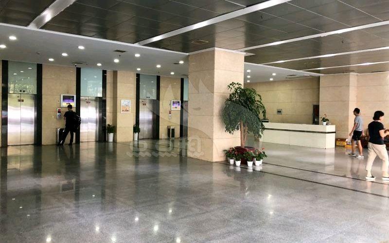 浙江中小企业大厦