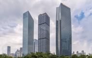 广州三季度甲级写字楼空置率持续下降